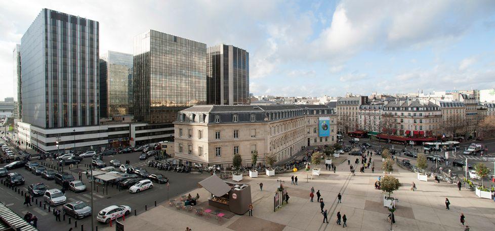 Domiciliation Paris